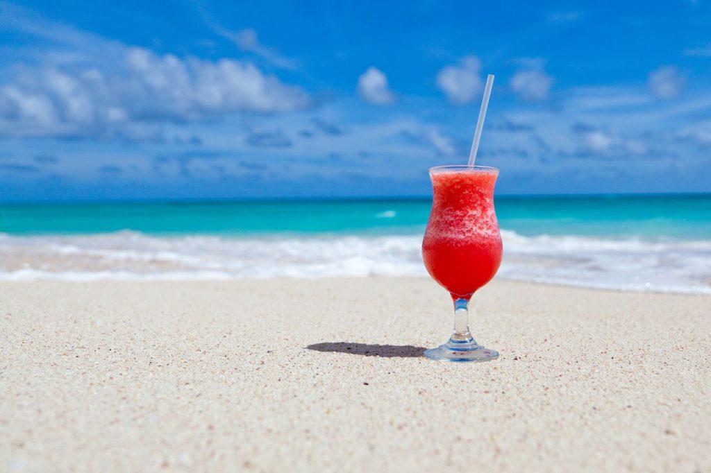 Веб камеры онлайн на пляжах и курортах