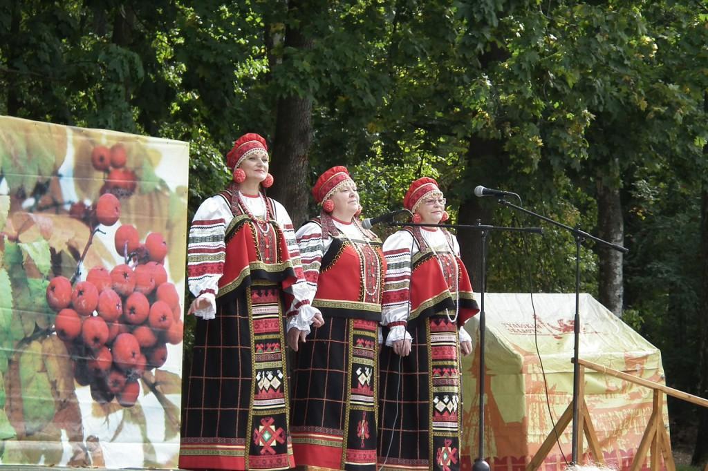 Иваново - Русская глубинка