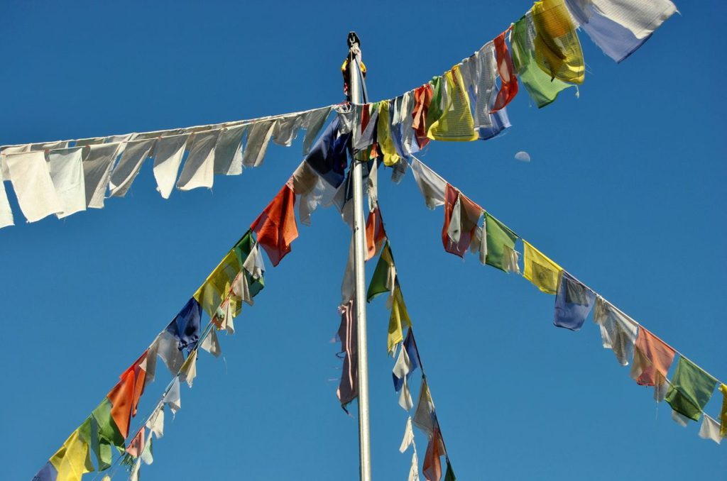 Улан-Удэ - центр буддийской культуры