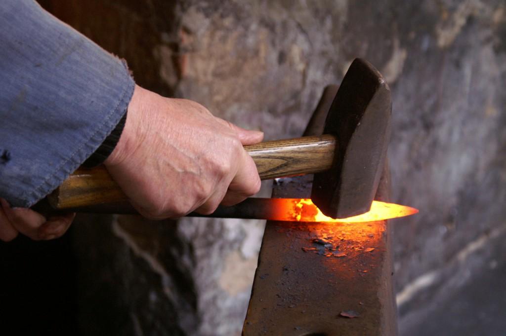 Череровец - один из лидеров по производству стального проката в России