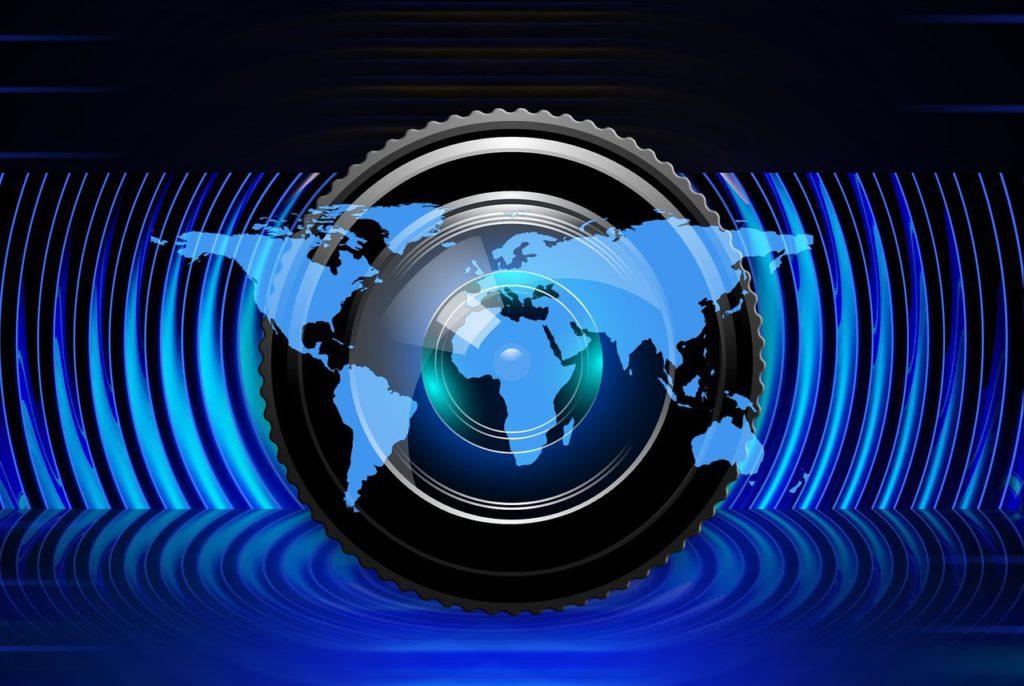 Реальные веб камеры со всего мира