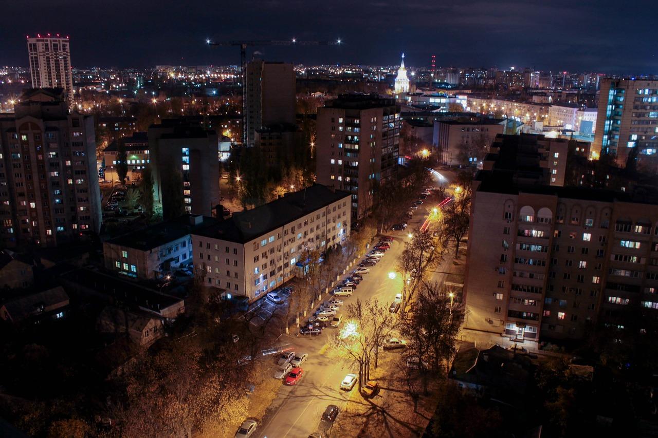Фото new city воронеж 4