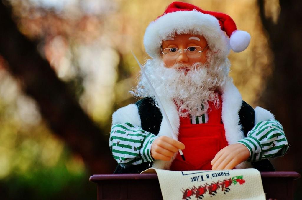 Сказочные герои и Санта-Клаус живут в Лапландии