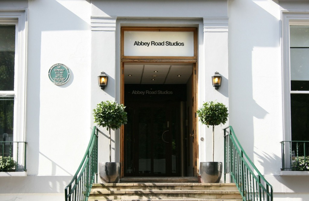 Студия звукозаписи Abbey Road Studios