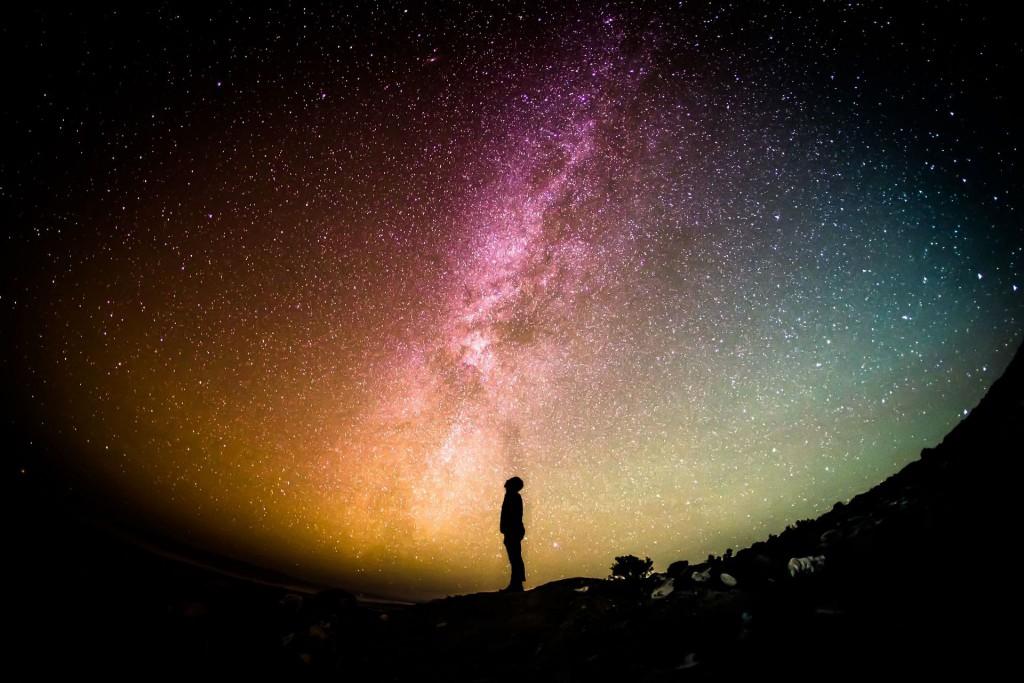 Млечный путь – наша Галактика