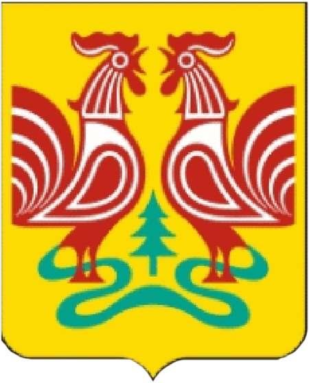 Герб города Петушки