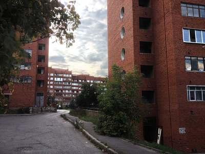 Жилая застройка в Пущино. Московская область.