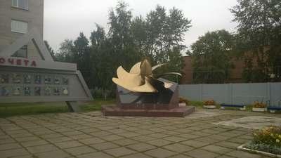 """Судоремонтный завод """"Звездочка"""" в Северодвинске."""