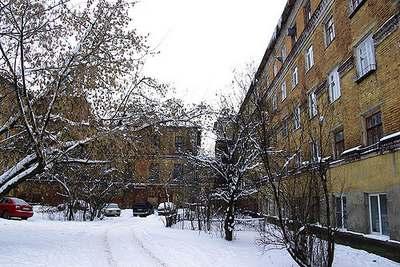 Старая Застройка в Щёлково
