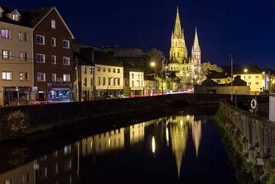Ирландия, Ночной Корк